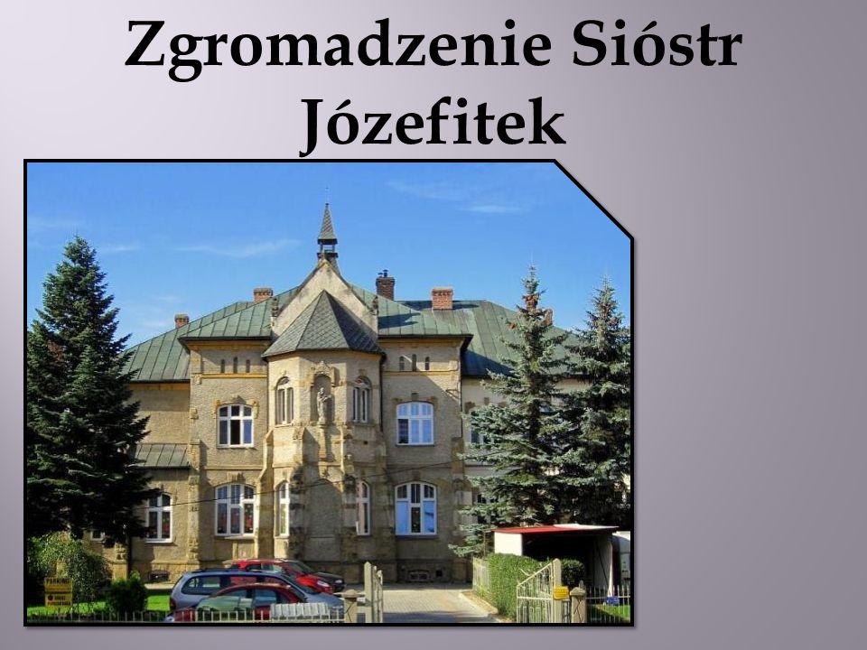 Zgromadzenie Sióstr Józefitek