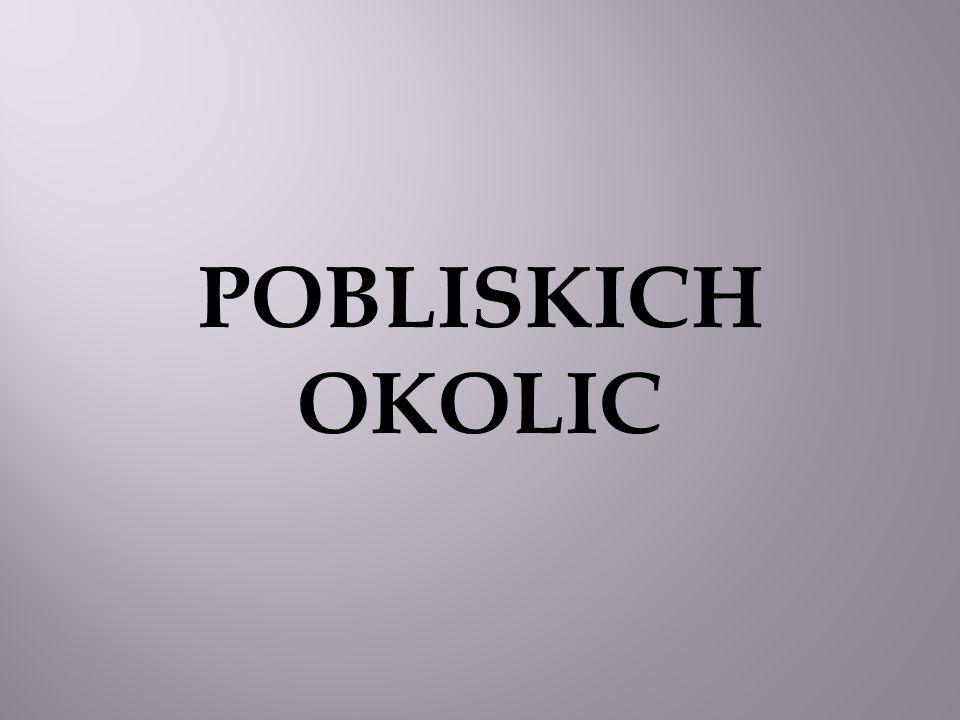 POBLISKICH OKOLIC