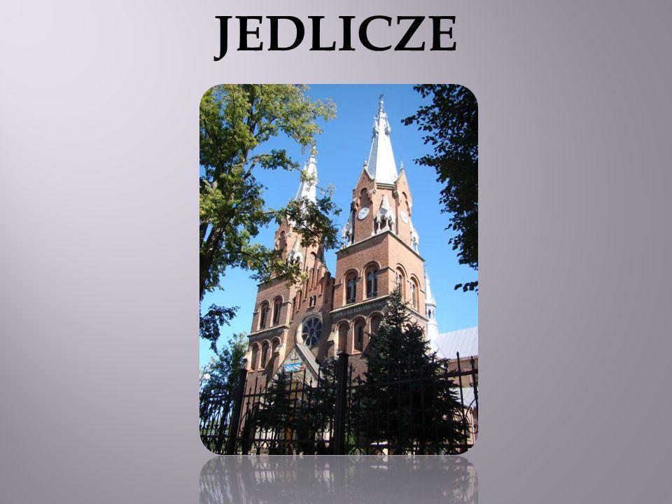 JEDLICZE