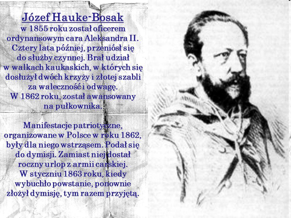 Jego siły stale rosły. W Małogoszczy natomiast, Langiewicz połączył swoje siły z odziałem idącym z Mazowsza. Miał on teraz ponad 2500 żołnierzy. Dzięk