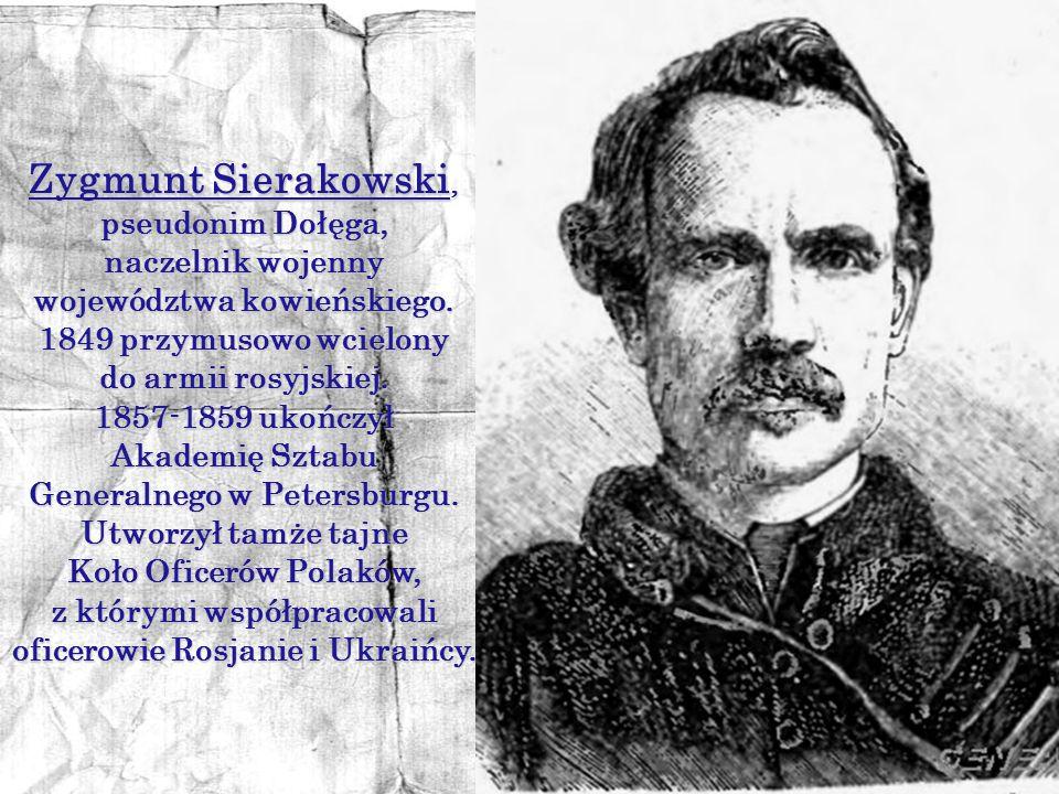 Po odzyskaniu wolności był wychowawcą sługi Bożego Augusta Czartoryskiego. W roku 1877 wstąpił do Zakonu Karmelitów Bosych i otrzymał imię Rafała od ś