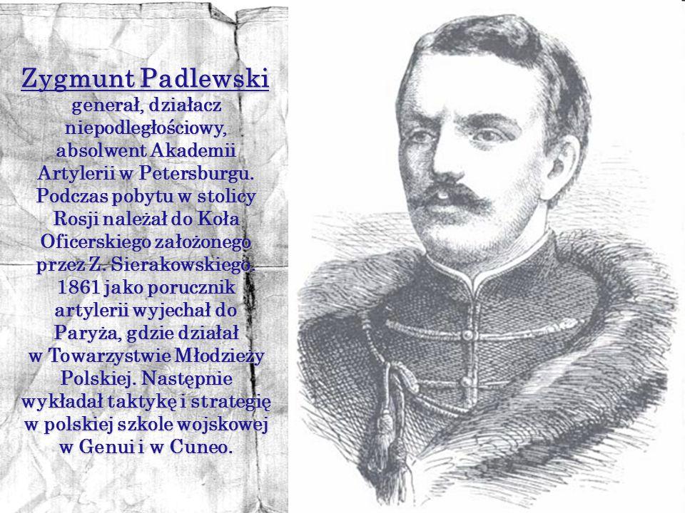 Wysyłany służbowo do krajów Europy Zachodniej, nawiązał kontakty z A.I. Hercenem, G. Garibaldim i L. Mierosławskim, a także ze spiskowcami na Litwie.