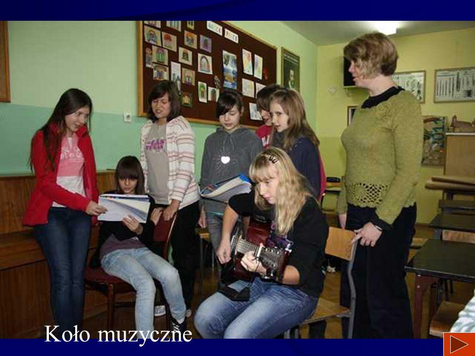 Noworoczny koncert kolęd