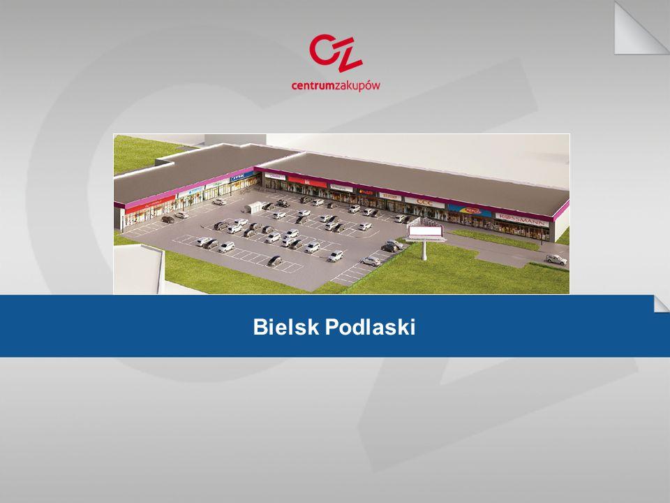 Bielsk Podlaski to jedno z najlepiej rozwijających się miast woj.