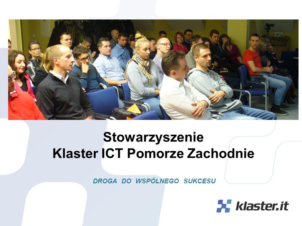 IDEA Klaster ICT Pomorze Zachodnie to stowarzyszenie najdynamiczniej rozwijających się firm informatycznych województwa zachodniopomorskiego.