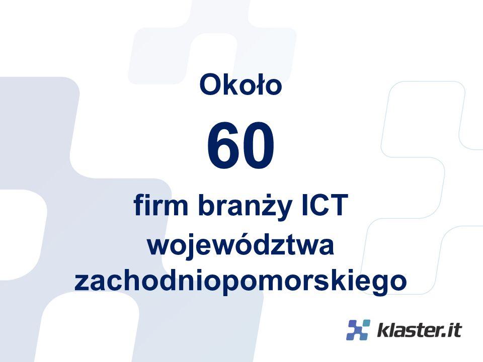 Około 60 firm branży ICT województwa zachodniopomorskiego