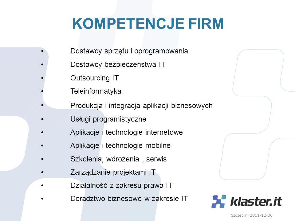 Siedziba Klastra TECHNOPARK POMERANIA – Infrastruktura i nowoczesna przestrzeń dla rozwoju biznesu IT