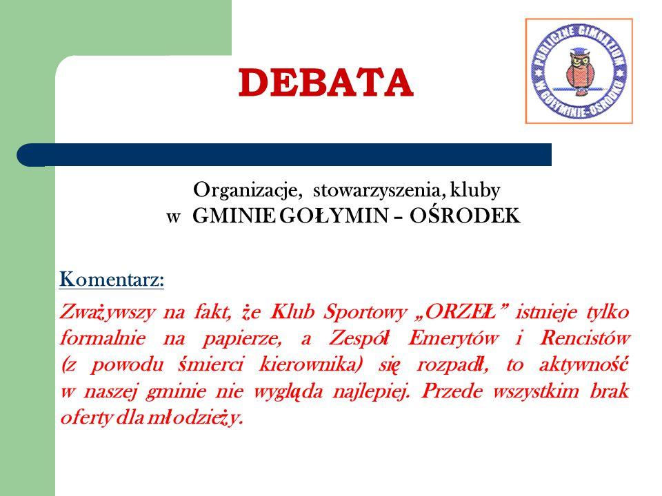 """Głos """"świata polityki Drog ą e-mail, poprosiły ś my parlamentarzystów i kandydatów w wyborach do PE, o wypowiedzi zwi ą zane z tre ś ci ą naszej debaty."""