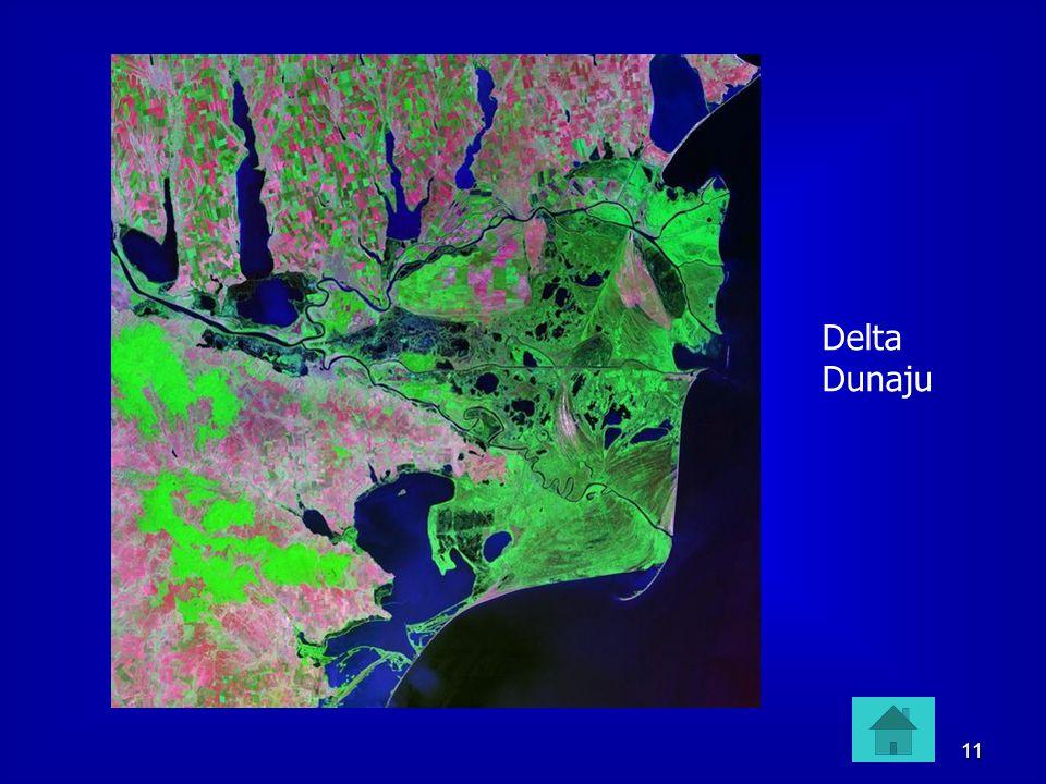 11 Delta Dunaju
