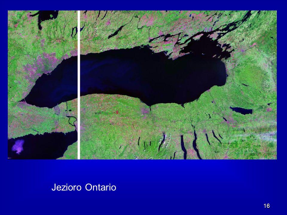 16 Jezioro Ontario