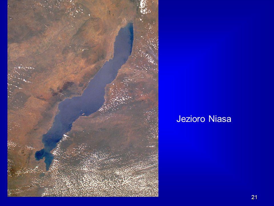 21 Jezioro Niasa