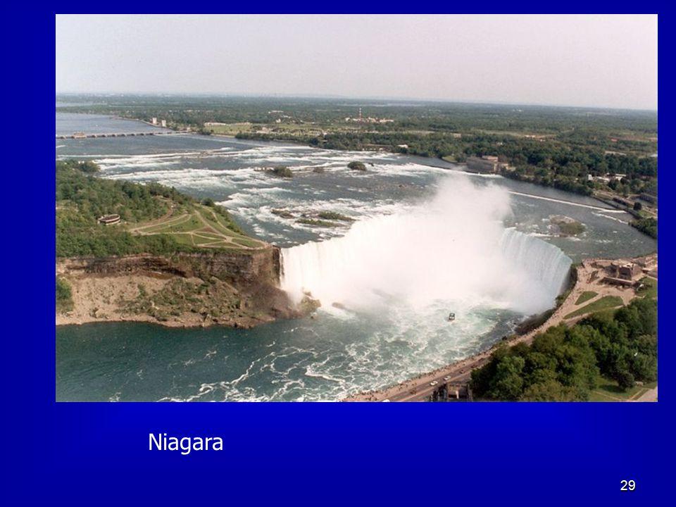 29 Niagara