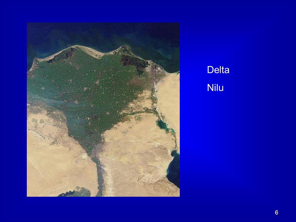 6 Delta Nilu