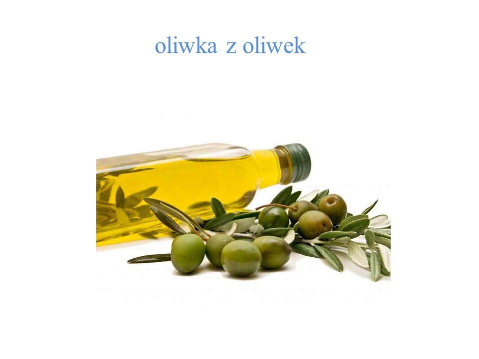 oliwka z oliwek
