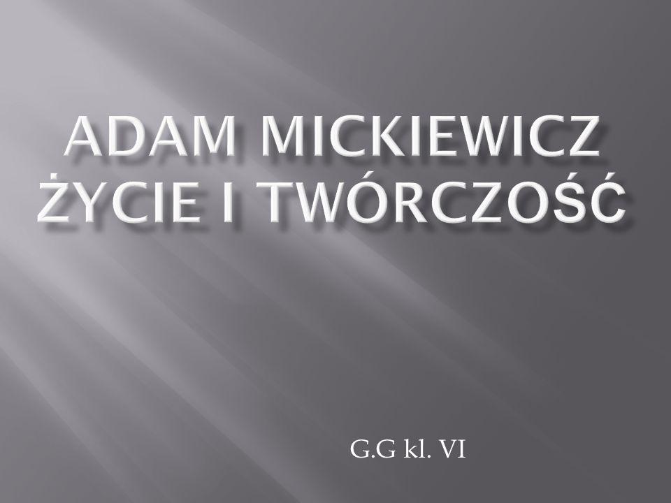 G.G kl. VI
