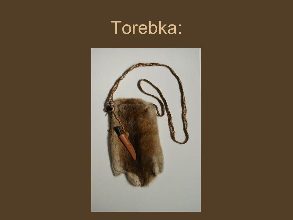 Torebka: