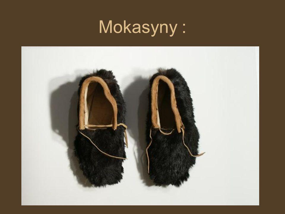 Mokasyny :