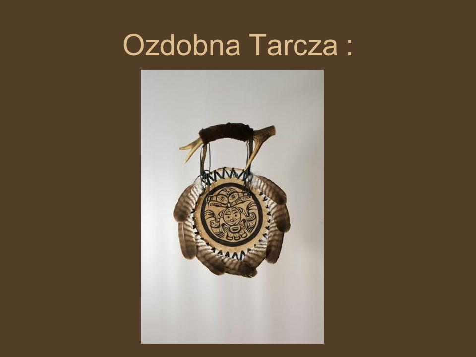 Ozdobna Tarcza :