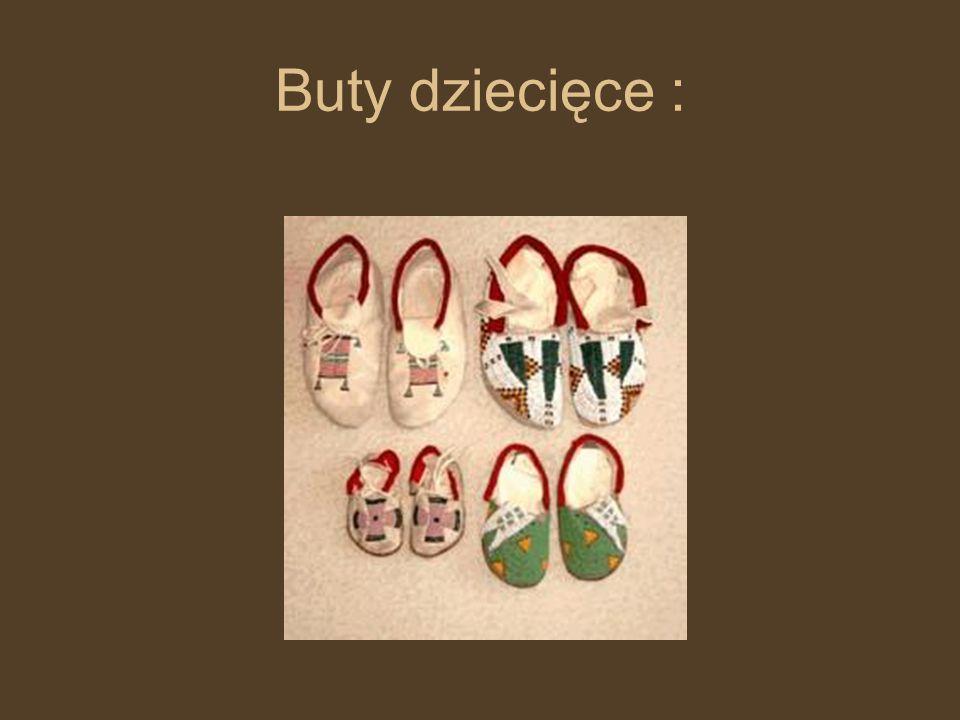 Buty dziecięce :