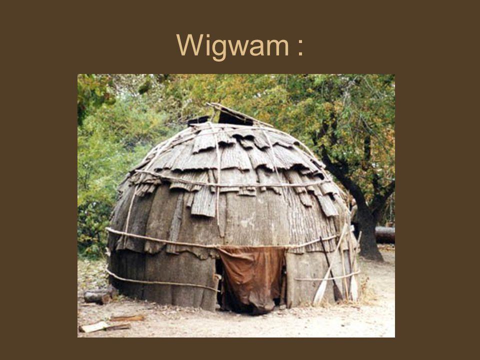 Wigwam :