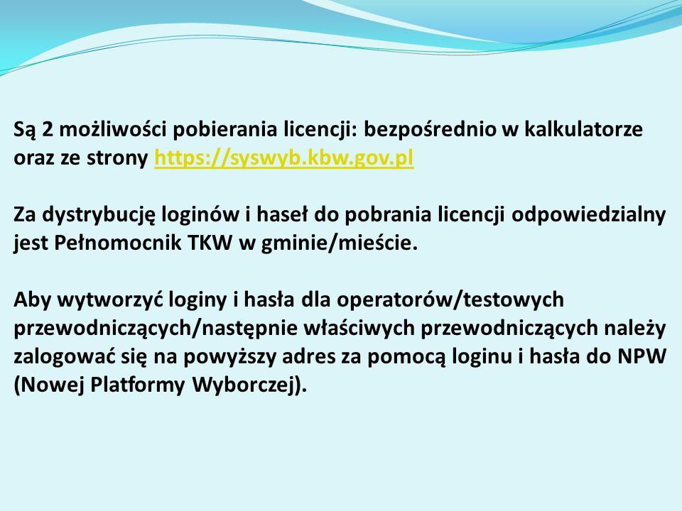 """""""Syswyb- System obsługi nocy wyborczej TKW ."""