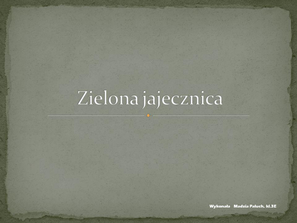 Wykonała Madzia Paluch, kl.3E