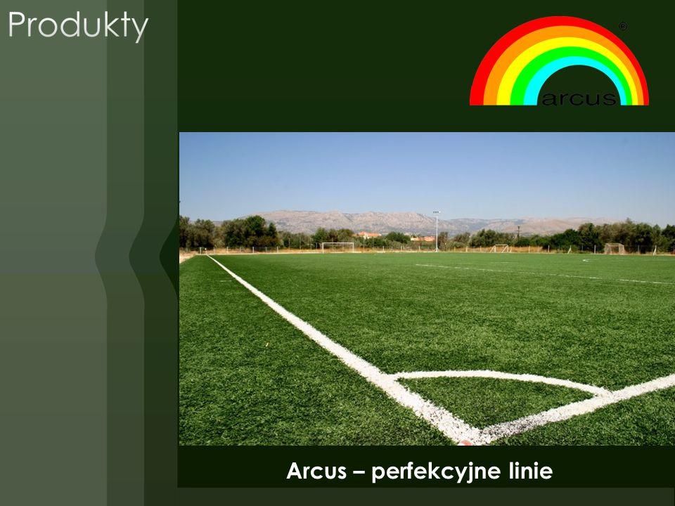 Arcus – perfekcyjne linie