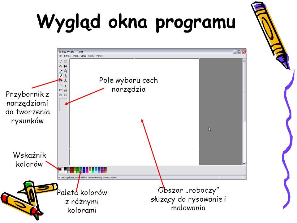 Aerograf czyli spray Aerograf rozpyla kolory na rysunku.