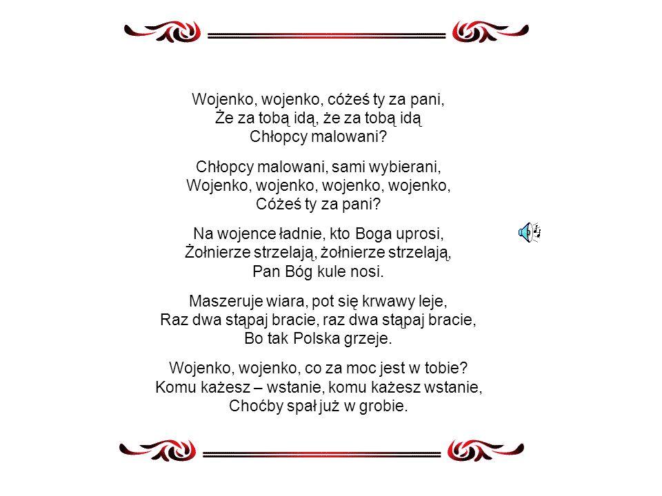 Uczestnicząc corocznie w obchodach Święta Niepodległości dajemy wyraz pamięci o tych wszystkich, dzięki którym żyjemy dzisiaj w wolnej Polsce.