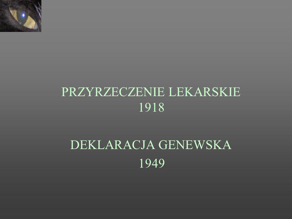 1.Tytus Chałubiński 1820-1889 2. Zygmunt Kramsztyn 1849- 1929 3.