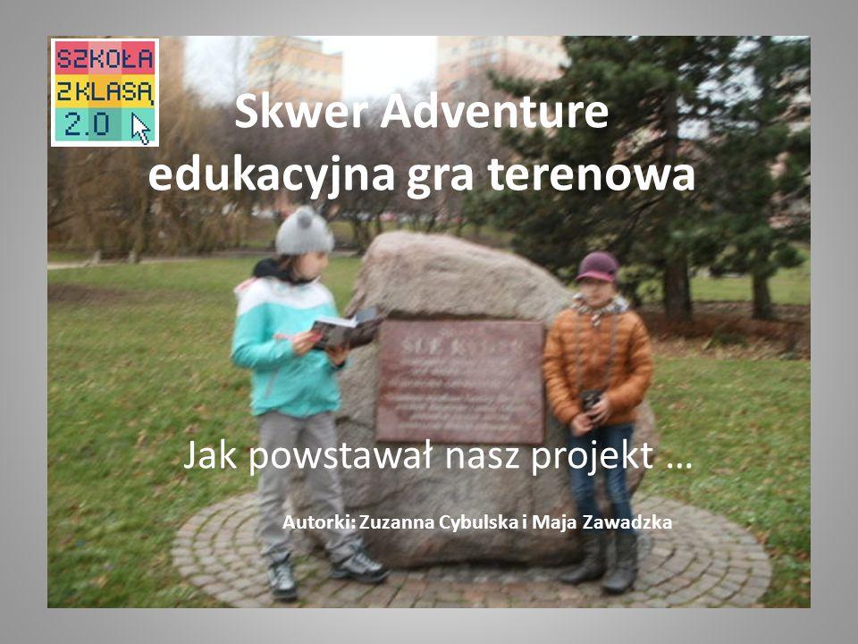 2014-06-14 SKWER ADVENTURE Projekt programu Szkoła z Klasą 2.0 Józef Piłsudski, pierwszy marszałek Polski i twórca Marynarki Polskiej został honorowym obywatelem Gdyni.