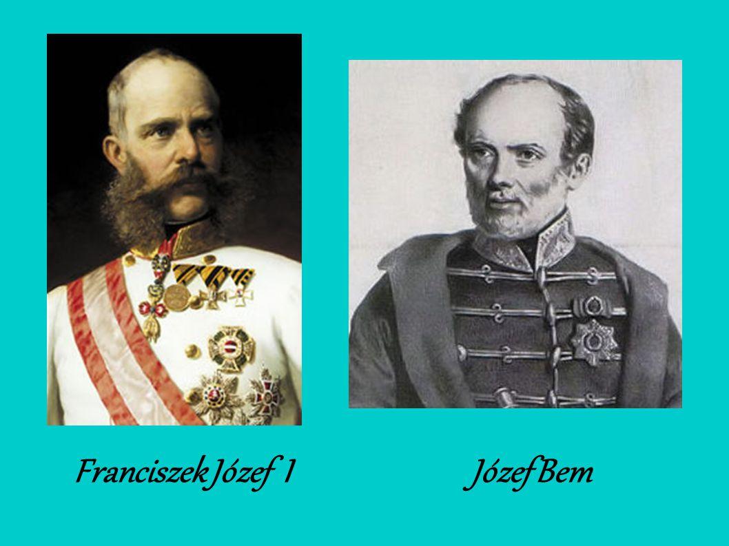 Franciszek Józef IJózef Bem