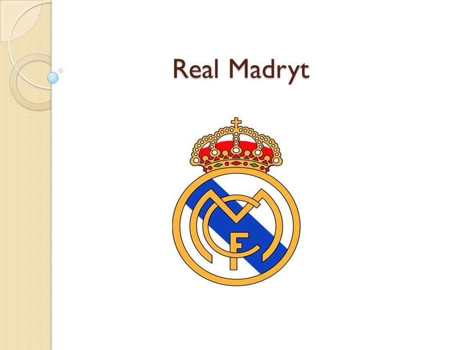 Drużyna Real Madryt 2012 rok 1 Cassilas 2 Peppe 3 Alonso 4 Khedira 5 Carvalho 6 Ronaldo 7 Marcelo 8 Di Maria 9 Arbeloa 10 Higuain 11 Ozil