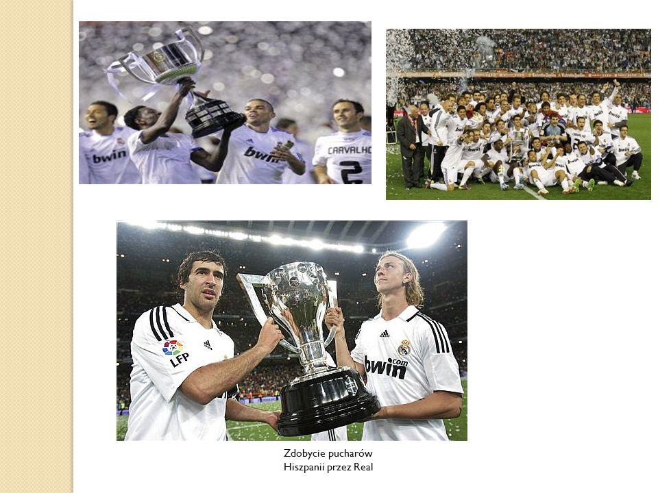 Kibice Królewskich Real Madryt to klub mogący się poszczycić największą liczbą kibiców w Europie.