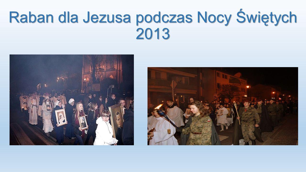 Spotkanie ekumeniczne ŻYRARDÓW 04.01.2014