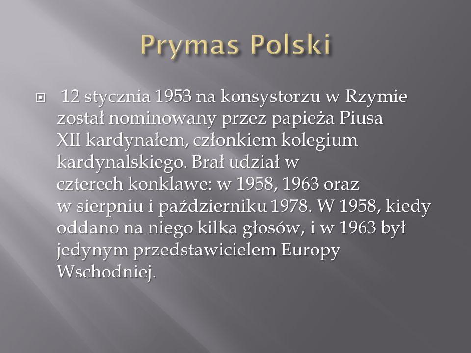  W 1946 został mianowany biskupem diecezjalnym diecezji lubelskiej. Święcenia biskupie otrzymał z rąk kardynała Augusta Hlonda, prymasa Polski.
