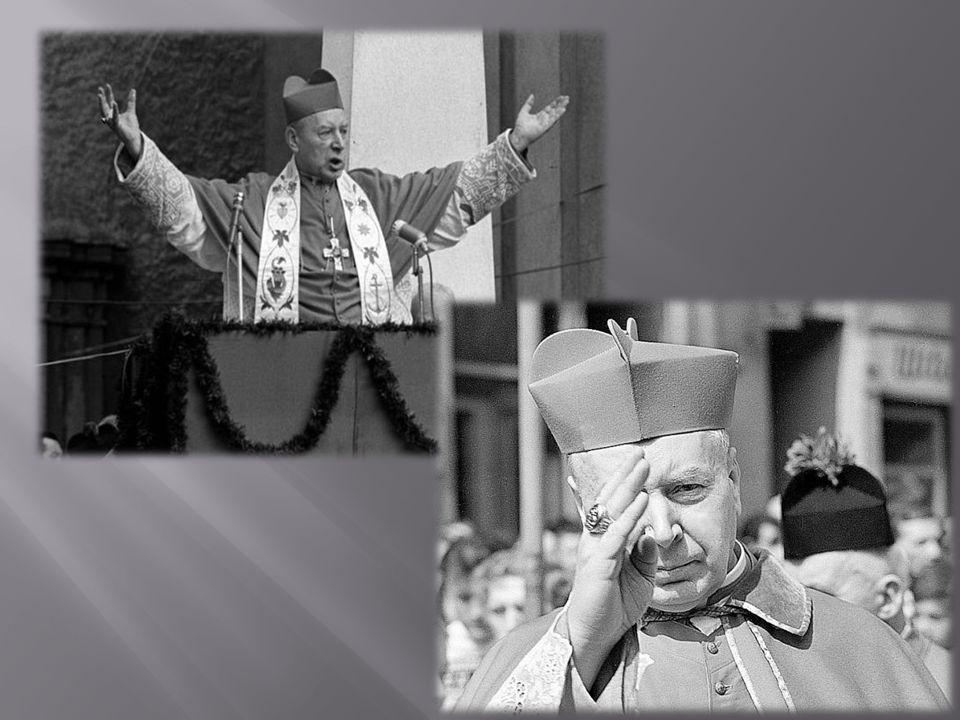  12 stycznia 1953 na konsystorzu w Rzymie został nominowany przez papieża Piusa XII kardynałem, członkiem kolegium kardynalskiego. Brał udział w czte