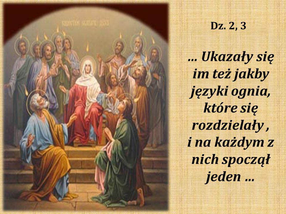 ...woda, którą Ja wam dam stanie się w nim źródłem wytryskującym ku życiu wiecznemu… J. 4, 14