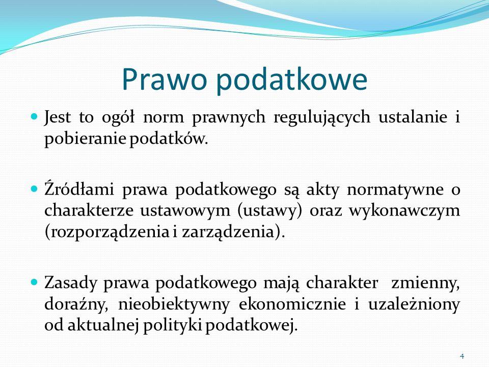 Przykłady Przychody uznawane jedynie przez prawo bilansowe : 1.