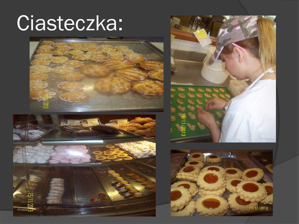 Ciasteczka:
