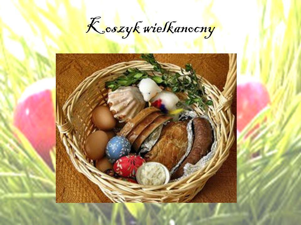 Pisanki Jajka są jednym z najważniejszych symboli świąt wielkanocnych przypominają o odra- dzającym się życiu.