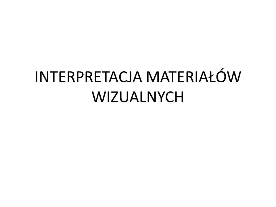 Społeczne życie przedmiotów Materialność, materializacja, mobilność.