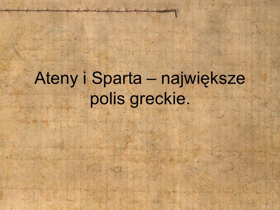 REFORMY KLEJSTENESA 508/508 r.p.n.e. W VI w. p.n.e.