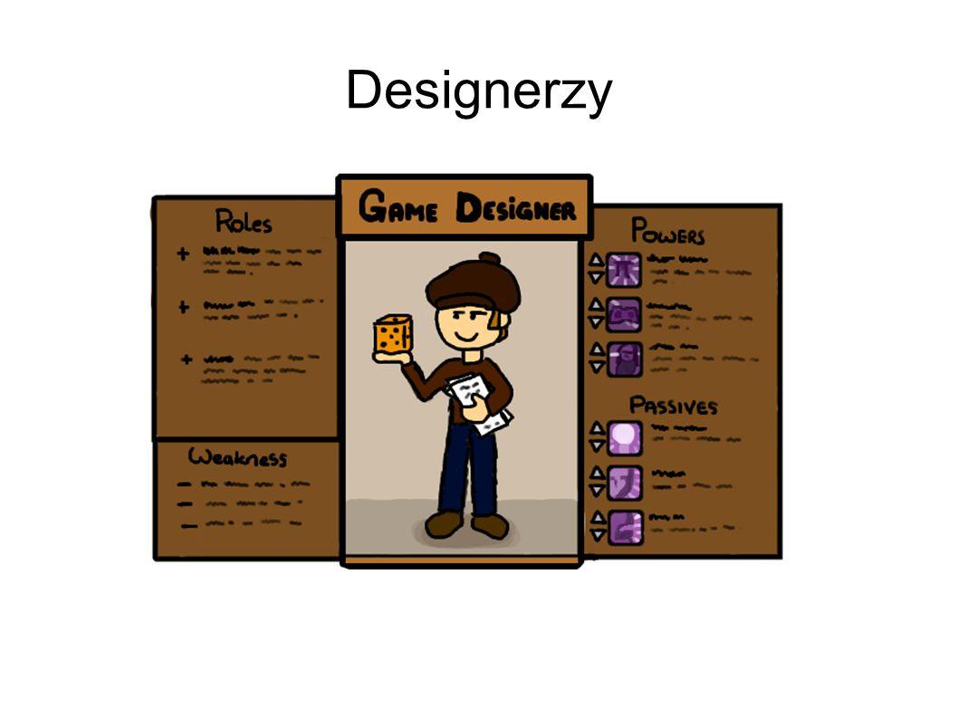 Designerzy