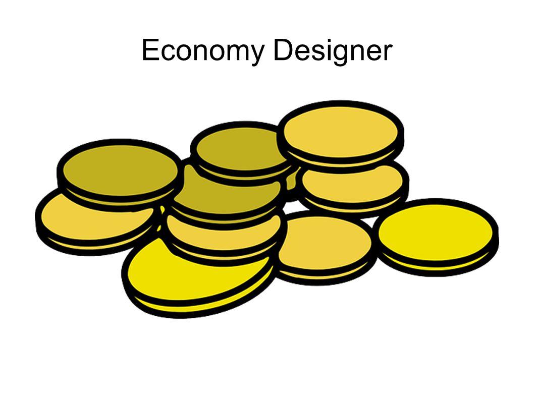 Economy Designer