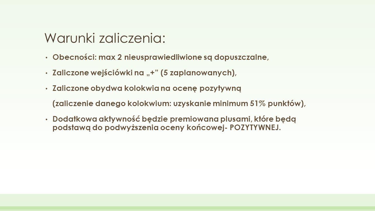 Literatura Bartel T., Chałupczak J., Potulska E., Stec K., Zasady rachunkowości zbiór zadań 1, ODDK Gdańsk, najnowsza Dyduch A., Sawicka J., Stronczek A., Rachunkowość finansowa-wybrane zagadnienia, wyd.