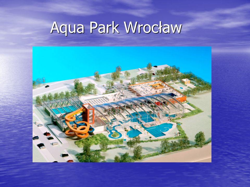Aqua Park Wrocław Aqua Park Wrocław