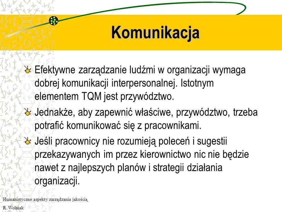 Komunikacja - definicja Komunikacja Komunikacja jest procesem porozumiewania się jednostek, grup i instytucji. Jej celem jest wymiana myśli, dzielenie