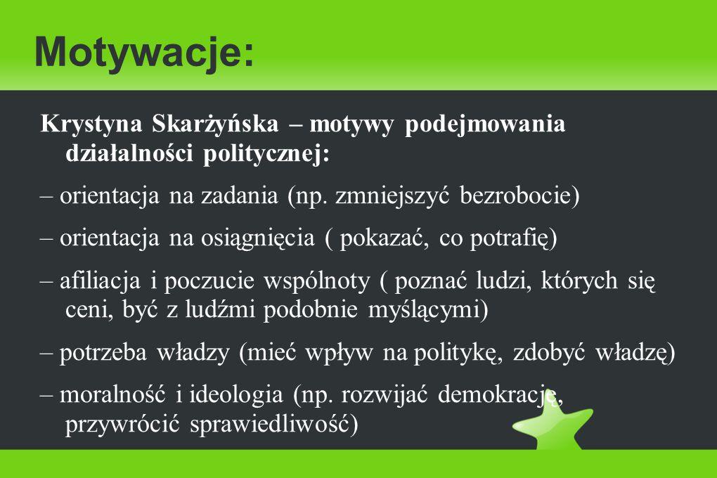 Ideologia: Cztery Filary Zielonej Polityki: 1.ekologia 2.