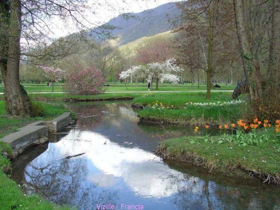 Vizille - Francja